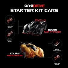 twister dorothy sensors amazon com anki drive starter kit previous version toys u0026 games