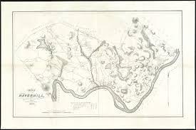 Salem Massachusetts Map by Industrialization Best Foot Forward The Shoe Industry In