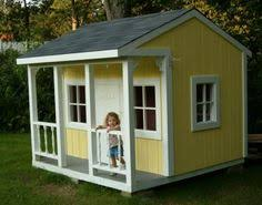 Backyard Playhouse Plans by Buy Playhouse Plan No 881 At Woodcraft For The Kidlets