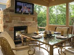 Backyard Decks And Patios Ideas Patio Ideas Deck Patio Deck With Separate Firepit
