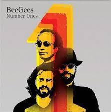 bee gees number ones lyrics and tracklist genius
