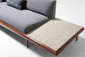 adrian pearsall sofa for sale u2014 farmhouse design and furniture