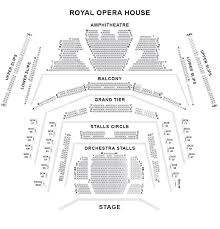 Globe Theatre Floor Plan Cheap Die Zauberflote Tickets At The Royal Opera House