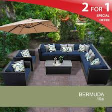 10 piece patio set outdoor wicker patio furniture sets