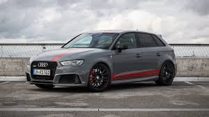 audi rs 3 2016 audi rs3 r by mtm review top speed