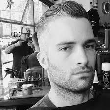 skin fade comb over hairstyle comb over fade haircut for men 40 masculine hairstyles