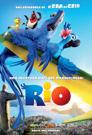 rio 14 14 extra large movie poster image imp awards