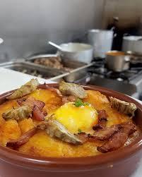 cuisine sermes sopa de pedres restaurant home