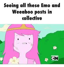 Weeaboo Meme - 25 best memes about emo weeaboo emo weeaboo memes