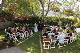 wedding ceremony seating circular wedding ceremony search inspo
