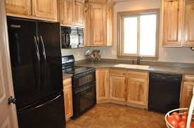 rustic wood kitchen cabinets perfect whihte painting dark ceramic