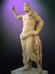 Famous Greek Statues Poseidon Neptune Greek God Of The Sea Greek Gods And