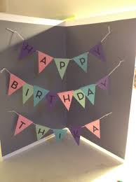 create a birthday card how to create a banner birthday card snapguide