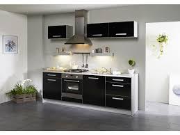 meuble cuisine noir luxe table a langer blanche 12 meuble de cuisine
