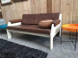 canap skai canap skai stunning fauteuil ska et tissus vintage with canap skai