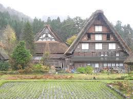 quintessential old style tokyo house traveljapanblog com war time