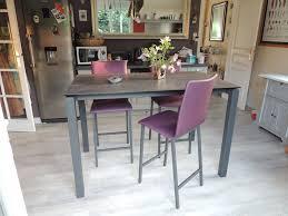 table de cuisine contemporaine beau table cuisine contemporaine design 1 table ceramique