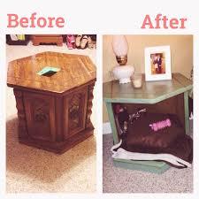 end table dog bed diy 10 best trix beds images on pinterest diy dog bed dog beds and