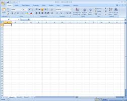 how to do excel columns and rows quicker