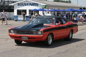 Dodge Challenger 1972 - dodge demon dodge mopar and cars