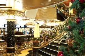 christmas at sea family friendly cruises for the holidays minitime