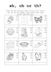 ch digraph worksheets free worksheets library download and print