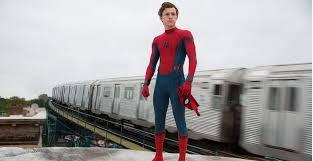 film cinta anak sekolah bernostalgia masa sekolah di film spider man homecoming o k y mau