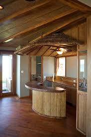 Polynesian Home Decor by Polynesian Style Contruction House Plans And Home Designs Free