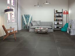 living room tile floor porcelain stoneware matte creative