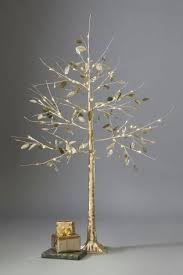 buy 5ft led chagne twig tree from the next uk shop
