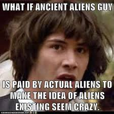 Alien Meme - alien and ufo funny pictures thread alien ufo and paranormal