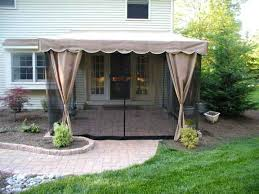 How Much Are Sunsetter Awnings Best 25 Patio Awnings Ideas On Pinterest Deck Awnings
