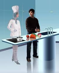 modern kitchen technology kitchen future normabudden com