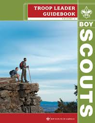 troop leader guidebook vol 2 is for experienced scouters