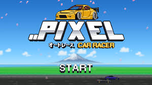 pixel car racer game review pixel car racer ios turbo nutters