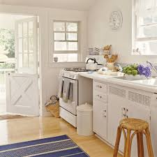 small cottage kitchen design decor et moi