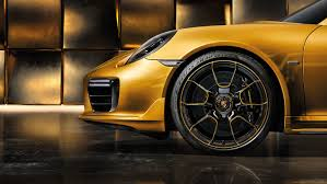 porsche to produce the most powerful 911 turbo s to date u2013 robb report
