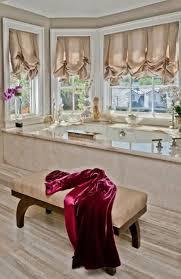bathroom design bathroom u shaped window treatment for bathroom