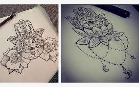 hamsa meaning dna ink tattoo studio
