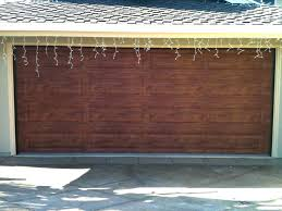 genie garage door opener red light blinking garage door opener won t close genie garage door sensor blinking red