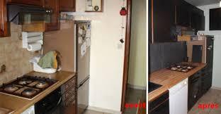 remplacer porte cuisine relooker sa cuisine rustique les conseils d une pro