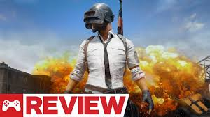 pubg ign review playerunknown s battlegrounds early access review youtube