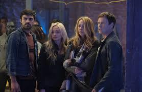 Seeking 2 Sezon Ne Zaman The Gifted Season 2 Release Date Cast Plot