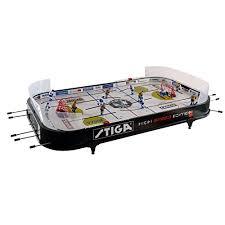 kids air hockey table air hockey equipment for kids stiga high speed hockey table game