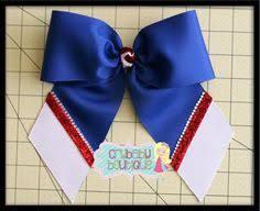white and blue bows e61d917579904ac033844b19230d069c jpg 720 643 cheer