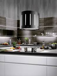 Kitchen Island Extractor Hoods Electrolux U0027lampshade U0027 Hood Is Listed As One Of The Best By Elle