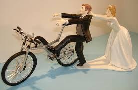bicycle cake topper mountain bike wedding pics singletracks mountain bike news