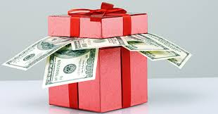 wedding money gift ideas 5 money gift ideas for the holidays