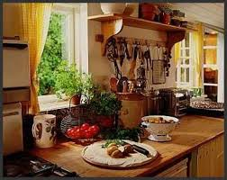 ideas for country kitchen awesome country kitchen decorating ideas best simple country