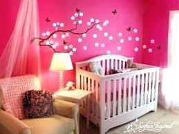 décorer la chambre de bébé decoration de chambre pour bebe deco pour chambre bebe decoration